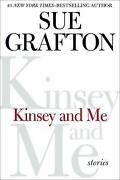 Sue Grafton Kinsey and Me