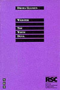 The-White-Devil-by-John-Webster-Paperback-1996