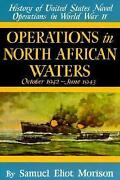 History Naval Operations
