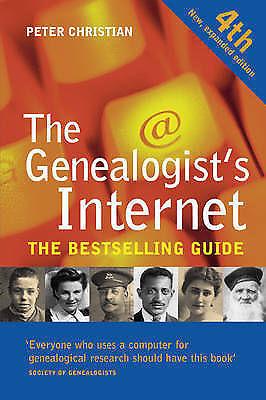 Peter Christian  The Genealogist's Internet Book