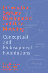 Information Systems Development and Data Modeling: Conceptual and-ExLibrary