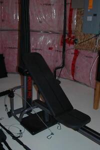 Bowflex Power Pro Fitness Training