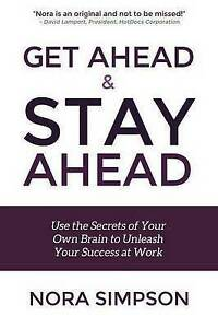 Get Ahead And Stay Ahead  BOOK NEW