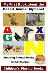My-First-Book-about-Desert-Animal-Alphabet-Amazing-Animal-B-by-Davidson-Molly