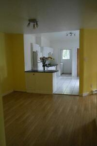 Upper duplex. 6.5  plus laundry/pantry in Point St Charles