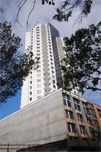 Fox,luxurious 2 bedroom condo in heart of downtown