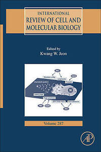 NEW International Review of Cell and Molecular Biology, Volume 287