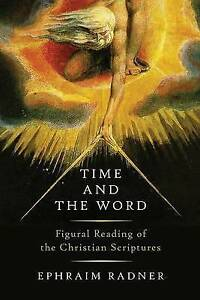 Radner-Time And The Word  BOOK NEW