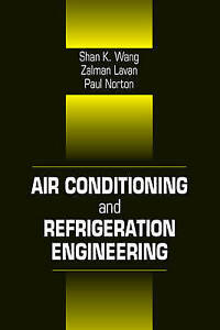 NEW Air Conditioning and Refrigeration Engineering