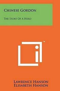 Chinese-Gordon-The-Story-of-a-Hero-Paperback