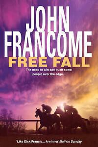 Free Fall,GOOD Book