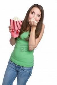 Popcorn machine hire, Projector hire in Melbourne Melbourne CBD Melbourne City Preview