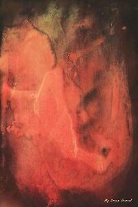 My Dream Journal: Paper Bleached Texture, 6 X 9, 100 Nights Dr by Dream Journal,