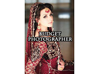 Cheap Budget Asian Wedding Photographer | Leeds | Bradford | Sheffield | Birmingham | Manchester