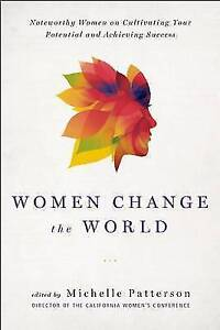 Women Change the World by