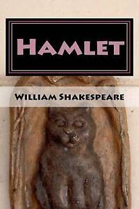 NEW Hamlet: Abridged and Improved by William Shakespeare