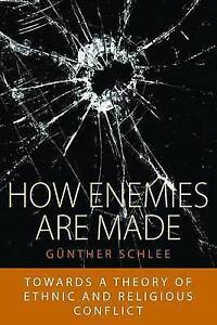 How Enemies Are Made Gunther Schlee BOOK (Paperback) Free P&H