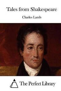 Tales from Shakespeare by Lamb, Charles -Paperback