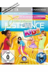 Just Dance Kids (Move)  (SONY® PS3)