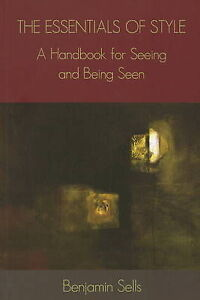 The-Essentials-of-Style-A-Handbook-for-Seeing-and-Being-Seen-Studies-in-Archet