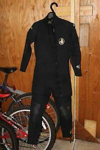 7mm Cold Water Wetsuits Cambridge Kitchener Area image 3