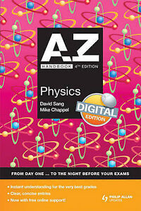 A-Z-Physics-Handbook-by-Mike-Chapple-Mixed-media-product-2009