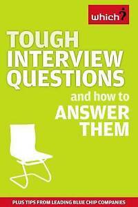 Tough Interview Questions and How to Answer Them,Mandy Soule, Rachel Adamson,Ver