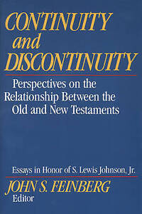 Continuity and Discontinuity: Perspectives on the Relationship Between the...