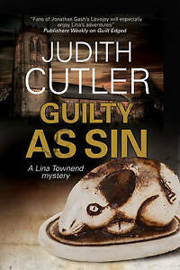 Guilty-as-Sin-A-Lina-Townend-antiques-mystery-A-Lina-Townend-ExLibrary