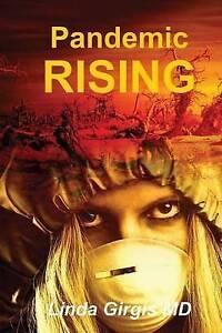 Pandemic Rising -Paperback