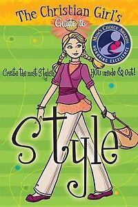 Kyle-Girl`S Guide To Style  BOOK NEW