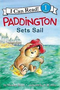 Paddington Sets Sail By Bond, Michael -Hcover