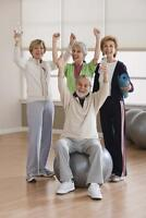 55+ TOONIE TUESDAY Classes