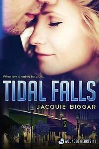 Tidal Falls by Biggar, Jacquie -Paperback