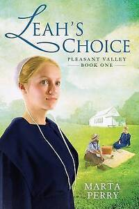 Leah's Choice: Pleasant Valley Book One-ExLibrary