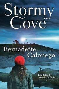 Calonego, Bernadette-Stormy Cove  BOOK NEW