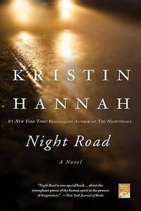Night Road-ExLibrary