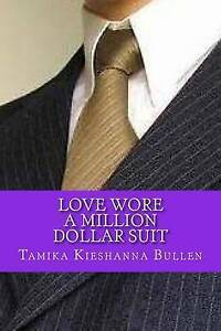 NEW Love wore a million dollar suit (Running into open arms)