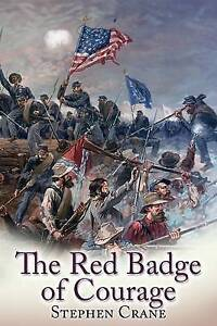 The Red Badge of Courage by Crane, Stephen 9781511827836 -Paperback