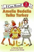 Amelia Bedelia Books