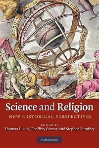Science and Religion New Historical Perspectives  Very Good condition Book - Gillingham, United Kingdom - Science and Religion New Historical Perspectives  Very Good condition Book - Gillingham, United Kingdom