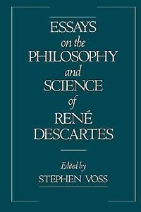 Quotation Rene Descartes trust senses time Meetville Quotes  Course Hero