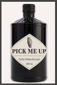 Pick Me Up by Merchant, Iain -Paperback