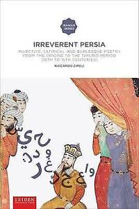 Irrreverent Persia  9789087282271
