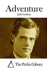 Adventure by London, Jack 9781512071238 -Paperback