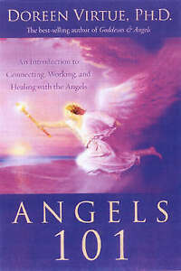 Angels 101 by Doreen Virtue (Hardback, 2006) (NEW)