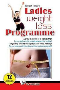 Ladies Weight Loss Programme by Handa, Parvesh -Paperback