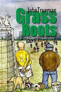 Grass Roots-ExLibrary