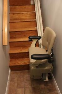 Bruno Stair Lift