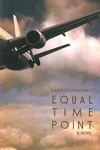 Equal-Time-Point-by-Jones-Harrison-Paperback